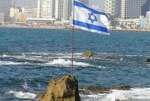 Israel...'The Holy Land' / Israel is a country rich in biblical  history.  Jerusalem is a favorite travel destination.