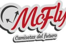 McFly Camisetas / Camisetas originales serigrafiadas en textil de calidad para nerds o no, fans del cine, las series, cómics...