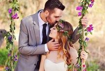 Hochzeits:Ideen