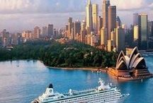 Travel Amazing Australia
