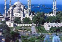 Turkey...'Ancient Istanbul' / The number one traveler choice by Trip Advisor 2014, is Istanbul Turkey. Much culture and adventure is to be found.  However caution is important at present due to unrest. 2015