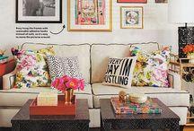 [Lovely Living Room]