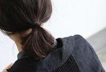Hair :: / Hair, haircare and hair styling.