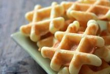 Waffle Raffle