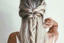 x Hair