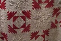 antigue quilts