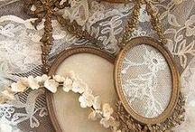 ingelijst , framed ,