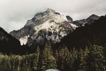 moodboard SWD / just some cool stuf for climbing incl some views and stores