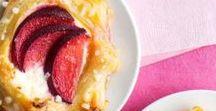 Tasty Pastry [sweet] / #pastry #leivonnaiset #pulla