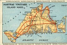 Martha's Vineyard & England ... / Favorite places... Martha's Vineyard, England, London, Norfolk, New York.