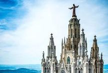 Spain... 'Barcelona a Must See'