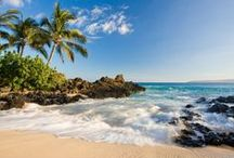 Hawaii...'Enchanting Maui'