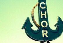Anchors / Anchors