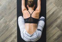 Yoga :: / Yoga poses and goals.