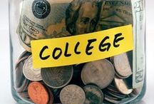 College Years / The value of education is priceless...but college can be expensive! Learn tips on how to save for college, what to expect during the college years and how to pay off college debt after you graduate.