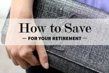 The Golden Years / Everyone dreams of retiring one day. But what kind of lifestyle do you think you'll be able to afford?   Planning and saving for retirement is crucial so it doesn't  take the shine off your Golden Years.