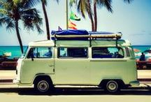 Destination: Vacation / Everyone looks forward to a vacation. Learn how to budget and save while on vacation so you don't spend your entire savings.