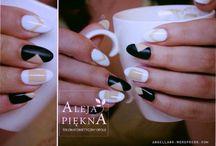 Nails / Модный дизайн ногтей  Трэнд
