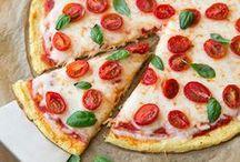 Pizza Perjantai ♪♫