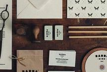 Brand identity :: / Logos and all those things that make a beautiful brand.