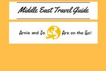 Middle East Travel Guide / Locations in the Middle East to add to your travel guide. This board contains: Travel in the Middle East | Travel tips for the Middle East | Middle East Travel Guide | Best places to visit in the Middle East | Where to stay in the Middle East | Middle East travel guide for Baby Boomers