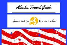 Alaska Travel Guide / Pins to help you create your own Alaska Travel Guide.  This board contains: Places to visit in Alaska | The best cities to visit in Alaska | Where to stay in Alaska | Outdoor activities in Alaska | Alaska Travel Guide | Where to stay in Alaska | Things to do in Alaska | Things to do in Alaska | Baby Boomer travel in Alaska