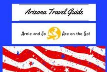 Arizona Travel Guide / Awesome pins to help you create your own Arizona Travel Guide. This board contains: Places to visit in Arizona | The best cities to visit in Arizona | Where to stay in Arizona  | Outdoor activities in Arizona | Arizona Travel Guide | Where to stay in Arizona | Things to do in Arizona | Things to do in Arizona | Baby Boomer travel in Arizona