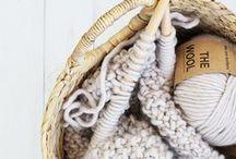 Knitting ::
