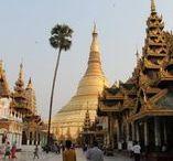 Birmanie 2K17 / Voyage au pays des mille temples à retrouver sur www.lilieindawood.com