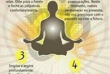 Espiritualidade meditação