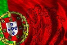 Portugal / O meu país e a beleza da sua gente, da sua gastronomia, da sua paisagem, das suas praias, dos seus artistas, do Fado, Futebol e Fátima. Aqui, afixarei tudo o que há de bom [e que é tanto!] e deixar de fora as coisas que aparecem todos os dias nas notícias...