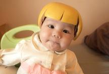 Nunu baby photo