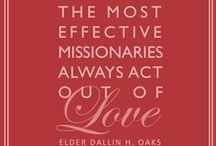 Inspiring Quotes on Missionary Work