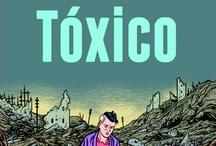 Nuestras portadas (I): cómic y novela gráfica / Todas nuestras portadas de cómic y novela gráfica