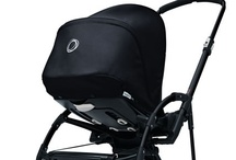 Bugaboo All Black / by Sailor Rake