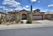 10817 E Salt Bush Drive - Scottsdale, Arizona