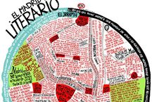 Maps / by Valentina Villegas