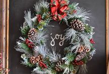 Christmas!! / by Susie Mc