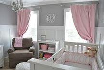 Nursery Ideas