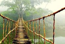 Travel / Places to go to or simply just deeam about....