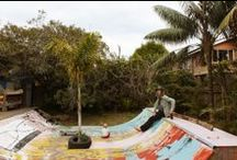 SURF HOSTEL
