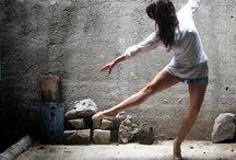 Dance / Human? No, Dancer.