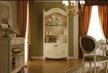 Красота / Красивые интерьеры, мебель Woodright, вдохновляющие вещи