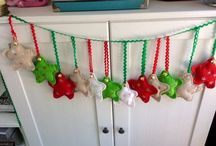 Christmas Ideas / Lots of Christmas ideas, things for kids to make.