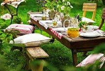Outdoors / All kinds of Outdoor Activity and Recipes, Picnics, Dutch Oven Cooking, Hunting, Fishing,Celebrating Outdoors and More !!