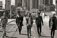 BİGBANG / Bigbang kpop korean gd top taeyang daesung seungri