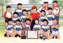 ♥ Captain Tsubasa ♥