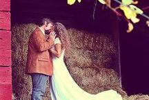 Country Wedding / ~Weddings of the West~
