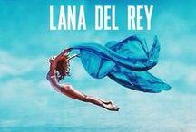 LDR / Lana Del Rey- photos,lyrics
