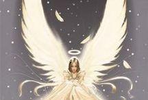 ANGELS / An'Anasha